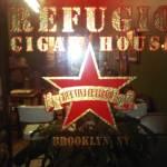 Refugio Cigar House