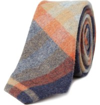 Wool ties: add a little texture! : malefashionadvice