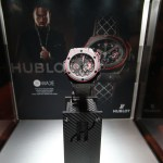 Hublot King Power Dwyane Wade Watch