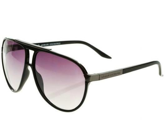 bc30e2ed650 Flawless CrownsArmani Exchange Sporty Aviator Sunglasses - Flawless ...