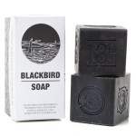 Blackbird Soap