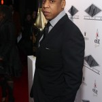 40/40 Club Reopening Jay-Z