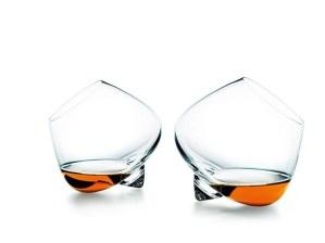 Cognac Glasses By Normann Copenhagen