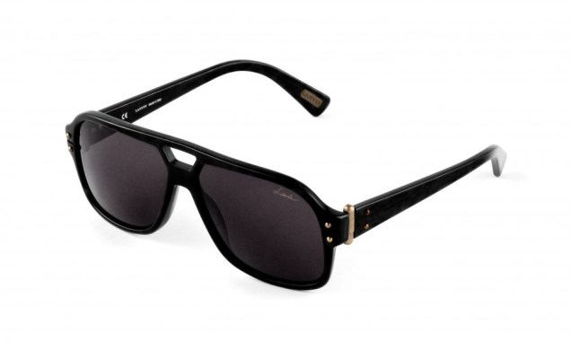 Lanvin Acetate Sunglasses
