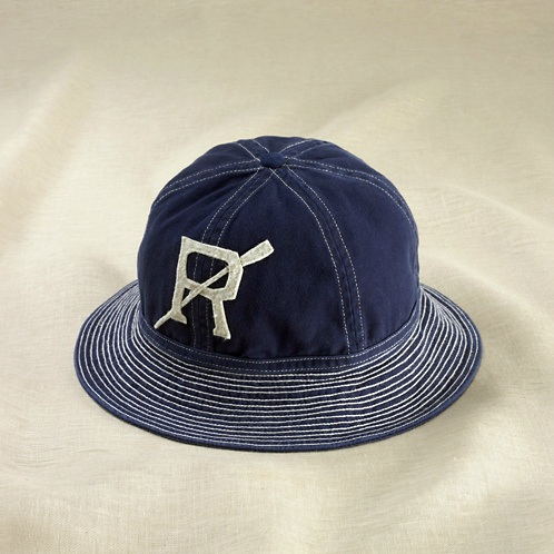 Rugby Ralph Lauren Boathouse Bucket Hat
