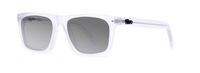 9five Watson Eyewear Sunglasses White