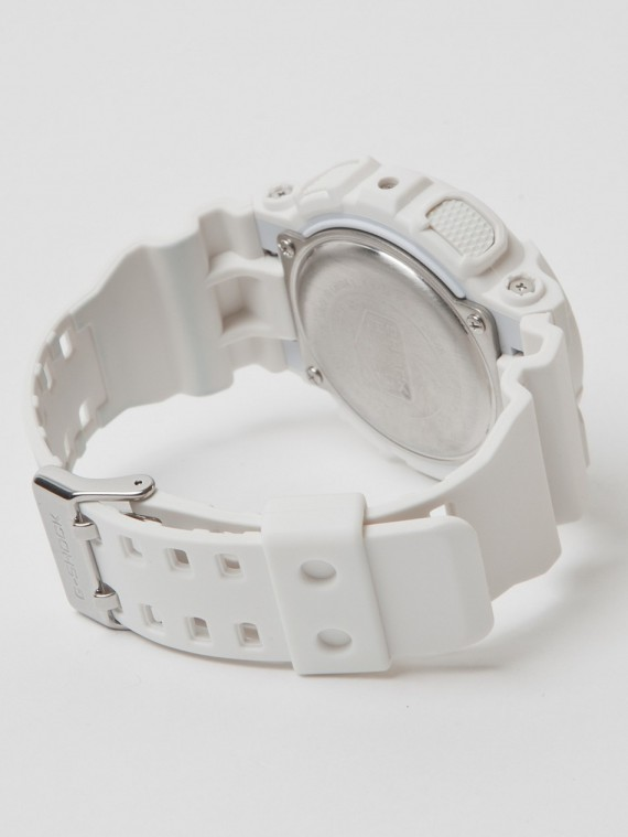 G-Shock GD-100 White Watch