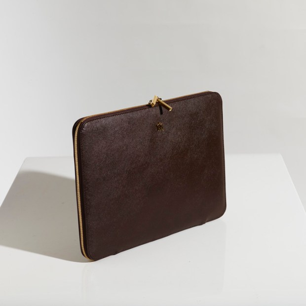 Desperate Needs Gordon Notebook Sleeve