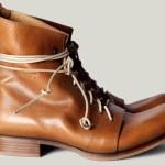 Hard Graft Men's Heritage High Boot
