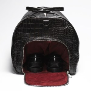 Logan Zane The Wilshire Weekend Bag