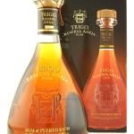 Trigo Reserva Anejo Rum