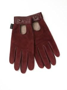 Marc Jacobs Men's Leather Gloves