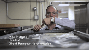 Hodinkee: Inside The Vault With Girard-Perregaux