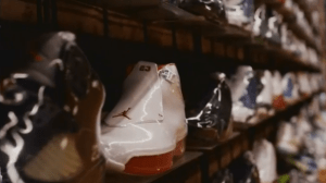 "ESPN's ""Gotta be the Shoes"" Celebrates 50 Years of Jordan Video"