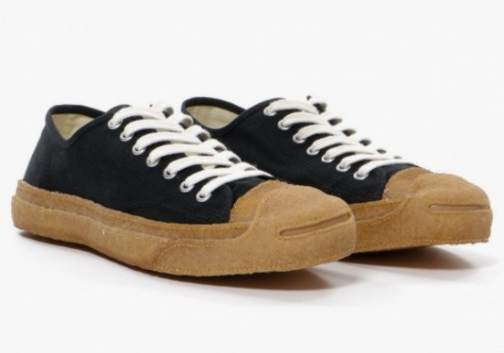 Converse Jack Purcell First String Crepe Sneaker Collection 3