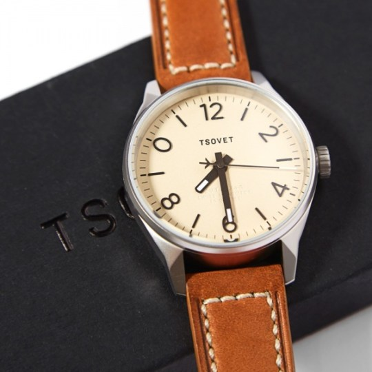 TSOVET SVT-RS40 Men's Watch 2