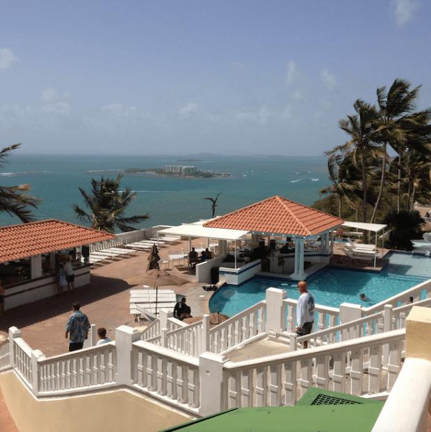 El Conquistador Fajardo Puerto Rico Resort