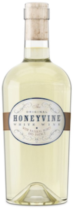 Honeyvine White Wine