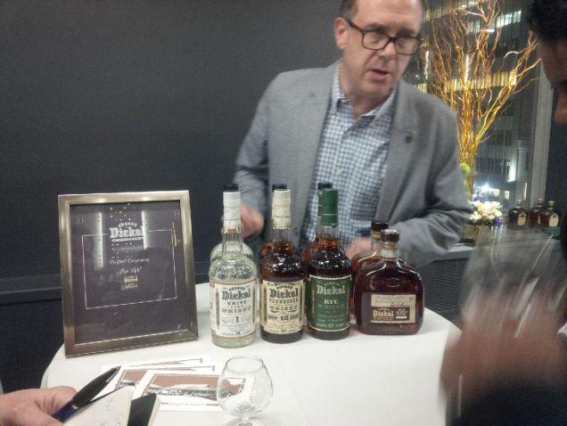 George Dickel Whisky