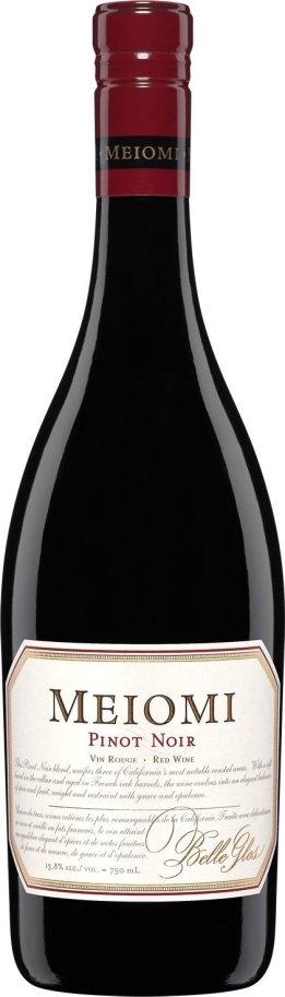 Meiomi Pinot Noir 2014 Wine