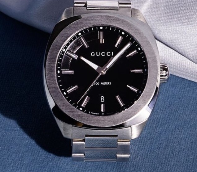 Gucci Men's GG2570 XL Watch