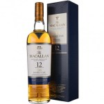 The Macallan Double Cask 12 Year Old Whisky