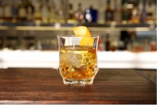 Buchanan's La Conquista Cocktail Recipe