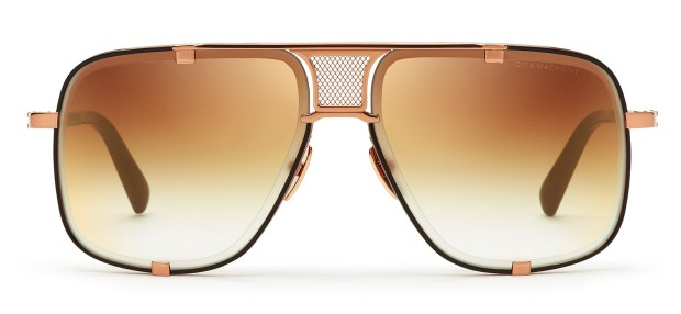 Dita Mach-Five Limited Sunglasses