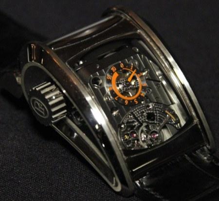 Parmigiani Bugatti Super Sport Watch