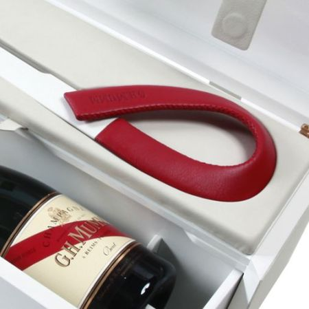 Mumm Champagne Limited Edition Gift Set
