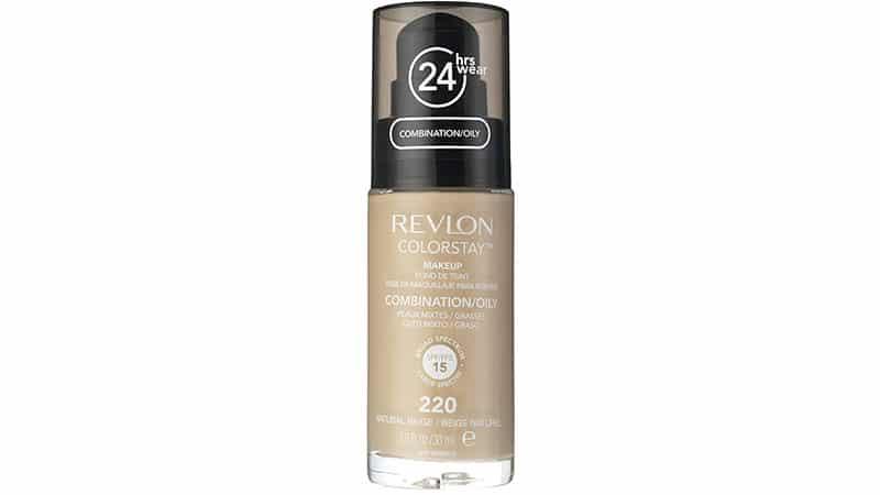 Revlon ColorStay Liquid Makeup for Combination Oily Skin