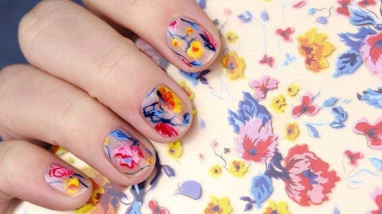 8 Gorgeous Nail Designs Flawlessend