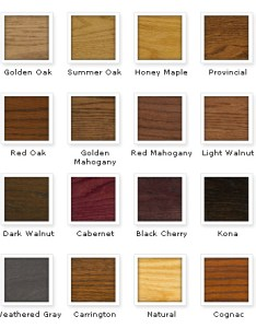 Varathane wood stain color chart images also rh woodstainruiteispot