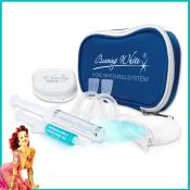 Beaming White Teeth Whitening Products