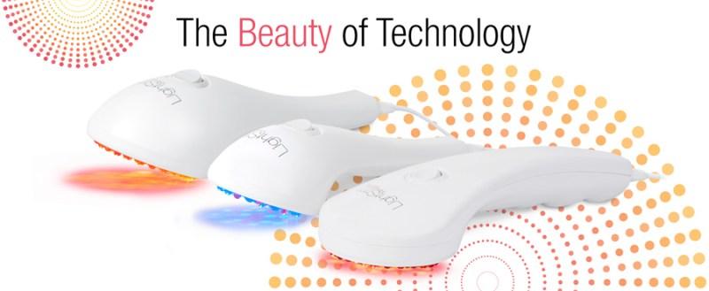 LightStim The Beauty of Technology