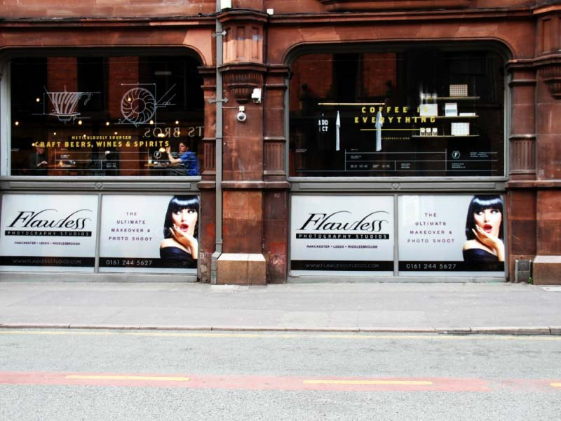 #NQ Manchester – 'Not Long To Go Now'