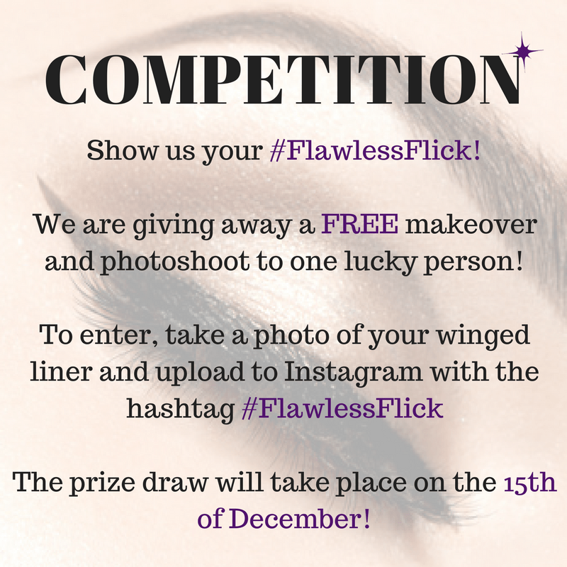 "The ""Flawless Flick"" Competition!"