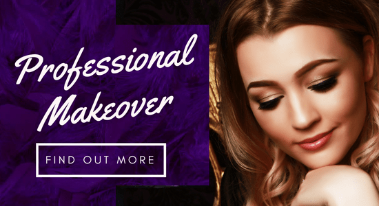 makeover and photoshoot flawless studios