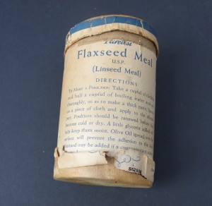 Flaxseed (Linseed) meal