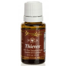 100% Pure Thieves Oil - Therapeutic Grade