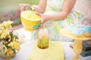 Flaxseed Tea Oil
