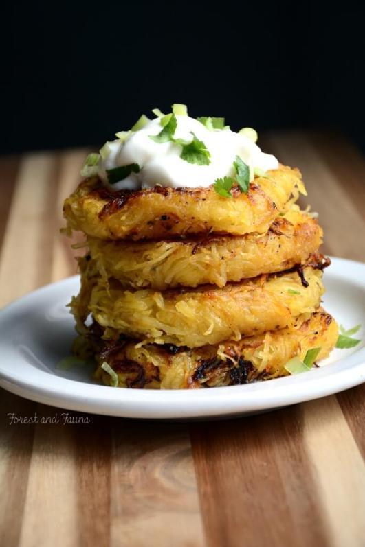 Delicious vegan keto breakfast recipe