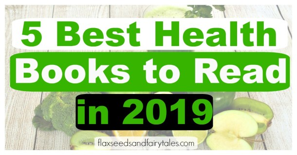 The best health and wellness books to read in 2019. Includes health books about nutrition, healthy eating, fitness, and more.