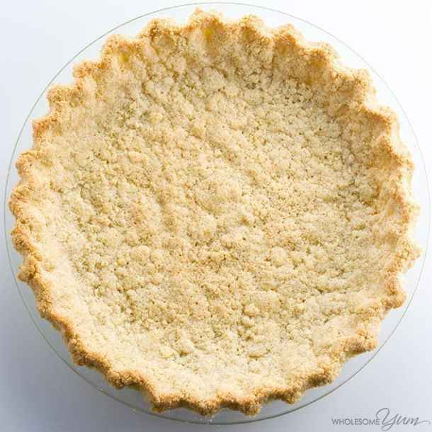 Best paleo pie crust recipe