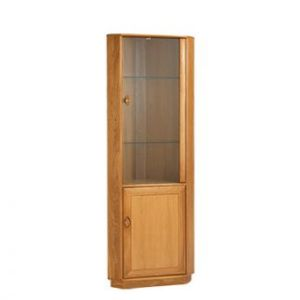 Windsor Corner Cabinet