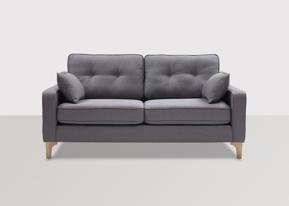 Wood Bros Hug 2 Seater Sofa F L Caswell Ltd