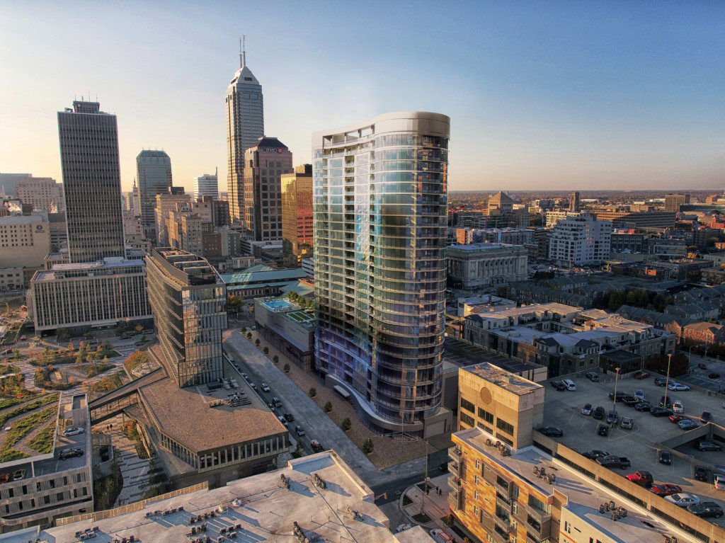 360 Market Square  Flaherty  Collins Properties