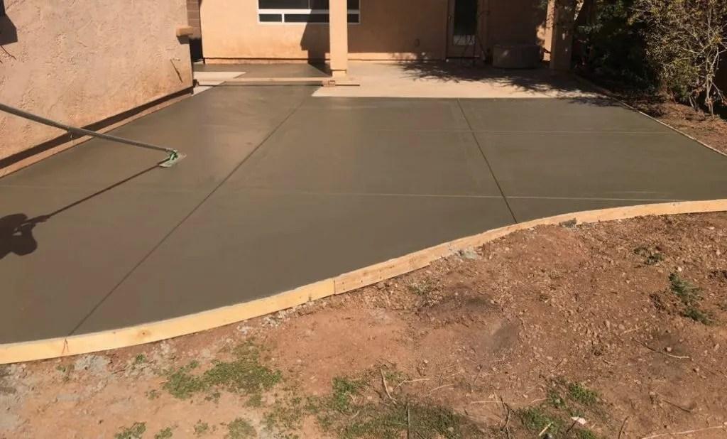 florida concrete construction contracting
