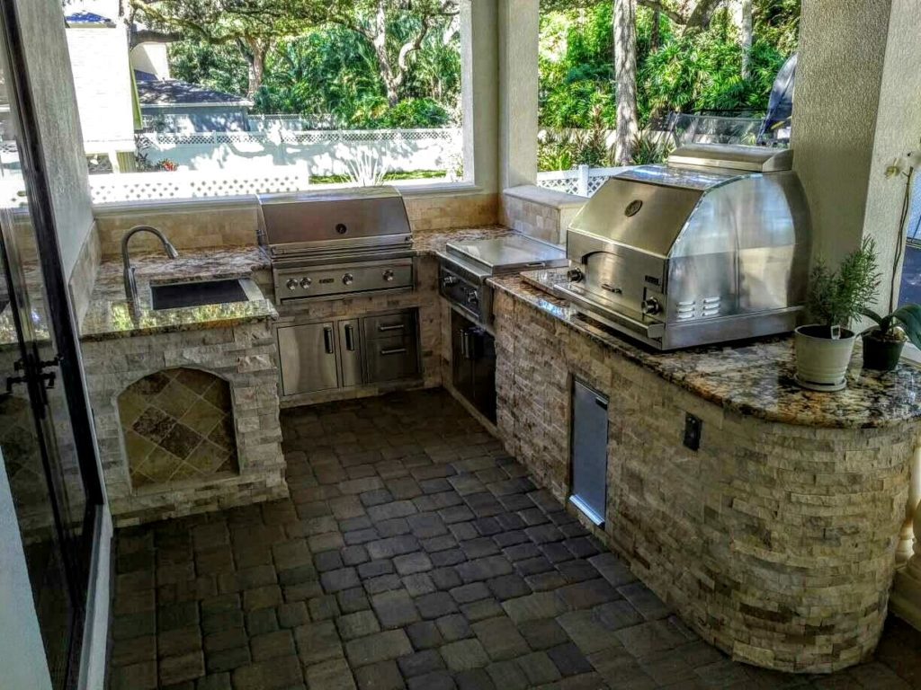 outdoor kitchen pics commercial mats kitchens sarasota  wow blog