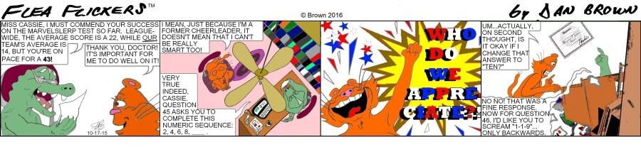 chronological strip 11